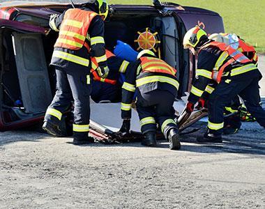 Avocat accident Valenciennes