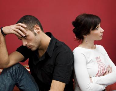 Séparation de couples
